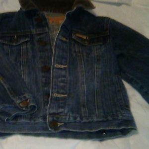 Kids Levi jacket